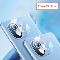 Tempered Glass Camera Xiaomi Mi 11 Lite Antigores Camera Screen Guard