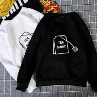 Sweater Jaket Hoodie Wanita Pria Switer Hodie Sweter Murah TEA SHIRT