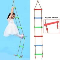 COOLPLAY Mainan Panjat Tangga Anak Climbing Ladder Playground