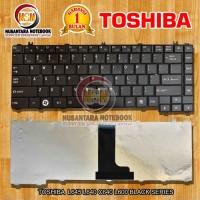Keyboard Laptop Toshiba Satellite C600 C640 L600 L645 L745 L740 L730