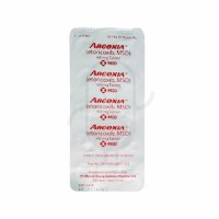 ARCOXIA 60 MG BLISTER 10 TABLET