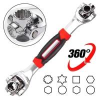 Tiger Wrench Universal 48 In 1 Kunci Pas