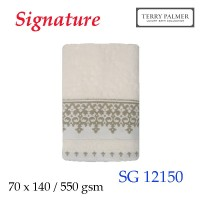 PH Handuk Mandi Signature SG 12150 By Terry Palmer 70 x140 cm 550 gsm