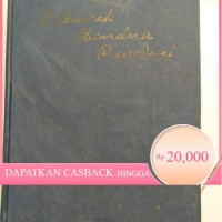 Buku ORI Dibawah Bendera Revolusi jilid 1