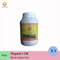 racun umpan anti lalat FLYGARD 1GR 800gr