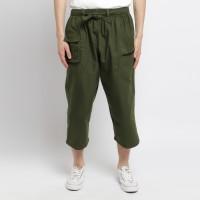 FTSL celana sirwal pangsi pria dewasa premium