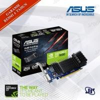 VGA ASUS Geforce GT1030 SL 2GB - GT 1030 Silent 2 GB DDR5 64Bit