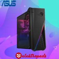 ASUS ROG PC Desktop G15CK-I7659T i7-10700KF 16GB 512GB GTX1650 W10