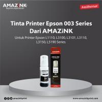 Tinta Printer Epson 003 Black dari AMAZiNK