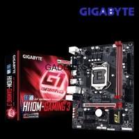 Gigabyte H110M-Gaming 3 (LGA 1151,H110,DDR4)