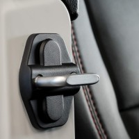 Cover Kunci Pintu Untuk Jeep Wrangler Jl 2018-2019