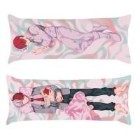 New Anime My Boku No Hero Academia Pillow Case Cover Hugging Body