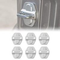 Cover Kunci Pintu Model Gladiator Jt 2020 Untuk Jeep Wrangler Julu