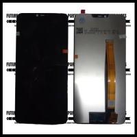 LCD Full Set Oppo A3S/Realme C1/Realme 2 Black