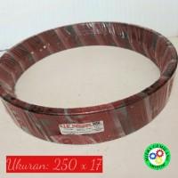 VELG 250 X 17 MERK DID - crom besi