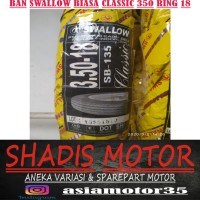 Ban Swallow Biasa SB-135 Classic 350 Ring 18