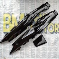 Cover Body Belakang F1ZR / Fizr / Vega R / Body Vega Lama