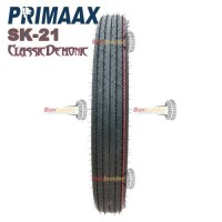 BAN PRIMAAX 350-18 SK21 CLASSIC DEMONIC - TUBE TYPE