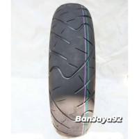 Ban belakang MX King Vixion Verza 120/70 ring 17 tubeless