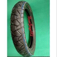 Ban belakang motor Beat, Mio, Vario 90/90 ring 14 tubeless matic