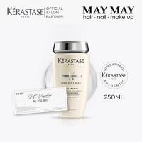 Kerastase Densifique Bain Densite 250ml Shampoo Penebal Rambut