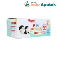 BAGUS PIPI KIDS SURGICAL 30`S