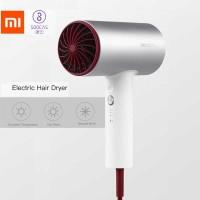 Xiaomi Mijia Soocas Hair Dryer Pengering Rambut - White Silver
