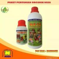 Paket Pertanian | Poc Nasa, Hormonik Pupuk Organik Cair