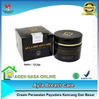 Ayla Breast Care Original Produk Nasa Cream Perawatan Payudara Kencang