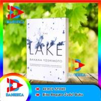 Lake, The by Banana Yoshimoto