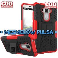 Hard Case Hybrid Armor Case Hardcase Asus Zenfone 3 Laser ZC551KL 5.5