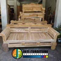 sofa denpasar-sofa ukir-sofa jati-bale bale rahwana kayu jati mebel