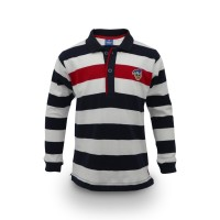 T Shirt / Kaos Anak Laki-laki Strep / Donald Duck Crew - 6