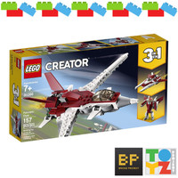 Lego Creator 3in1 31086 Futuristic Flyer