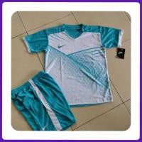 Baju anak laki laki dan perempuan/jersey Jersey Bola - Futsal Junior76