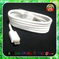 Kabel Data Asus Zefone Max Pro M1 Max Pro M2 2A Cable Original Putih (