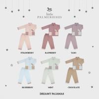 Little Palmerhaus - Dreamy Pajamas (Piyama Anak) 1-6 Tahun