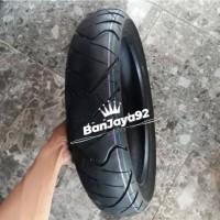Ban belakang Vixion, MX King, Verza 120/70 ring 17 tubeless