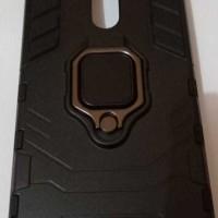 Hard Case Premium Tebal Magnet Stand Armor Case XIAOMI REDMI 5 PLUS