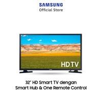 Samsung 32 HD Smart TV T4500 (2020)