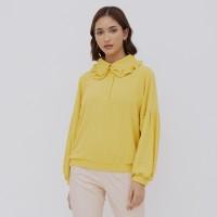 NONA Anna Top Yellow