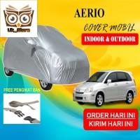 Selimut Sarung Cover Body Mobil Aerio Free Klip Ban