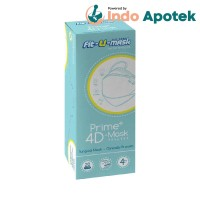 FIT U MASK 4D PRIME+BOX 20S
