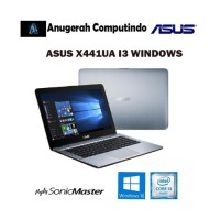ASUS VivoBook Max X441UA Core I3 7100U - 4GB DDR4 - 1TB HDD -WIN