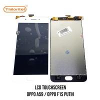 LCD FULLSET OPPO F1S / A59