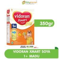 VIDORAN Xmart Soya 1+ Madu 350 g