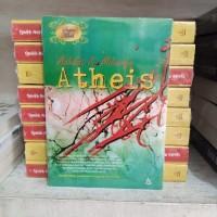 Novel Sastra Atheis - Achdiat