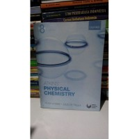 Physical Chemistry by Atkins