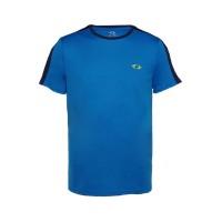 Astec Daytona Men's Basic T-Shirt - Blue