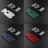 iPhone 6 6s SIZE Plus 5.5 Sonic Hybrid Vertikal Stand Armor Case